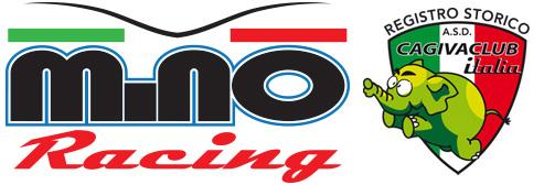 Minoracing Logo